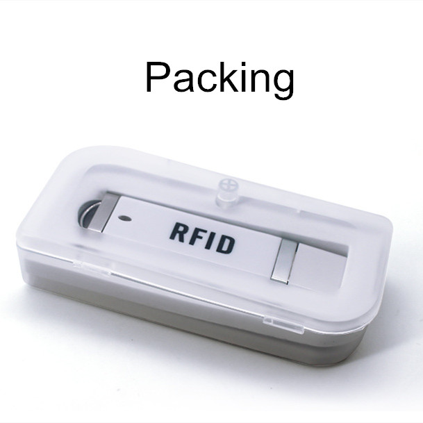 ISO14443A ISO15693 Dual Protocol RFID Mini USB Reader Writer